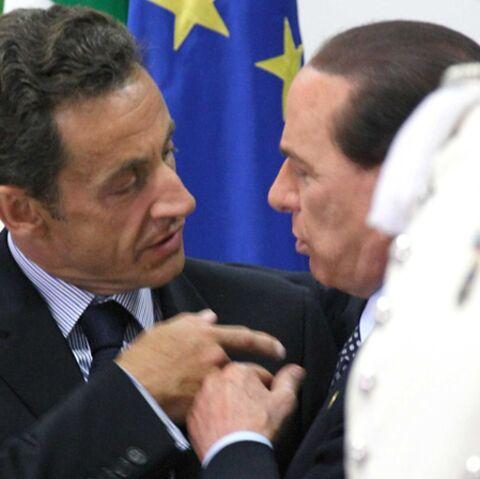 G8: Carla Bruni brocardée, Silvio Berlusconi sommé de s'excuser?