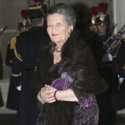 L'ancienne ministre Simone Veil est décédée à l'âge de 89 ans