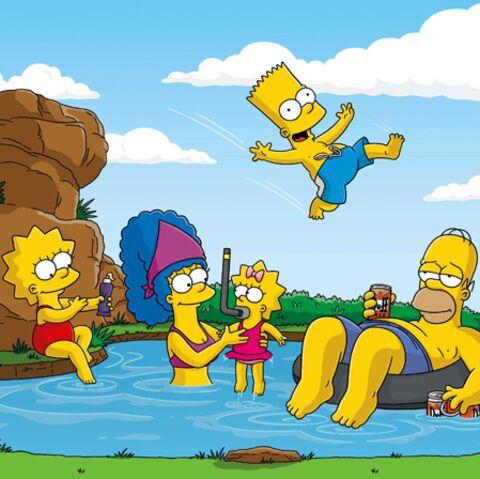 Homer Simpson, élu meilleur personnage de fiction