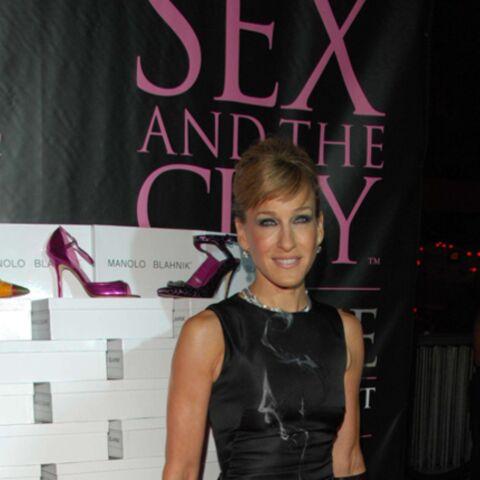 Il y aura bien une suite à Sex & The City