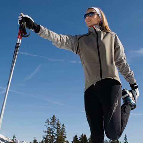 Shopping spécial ski