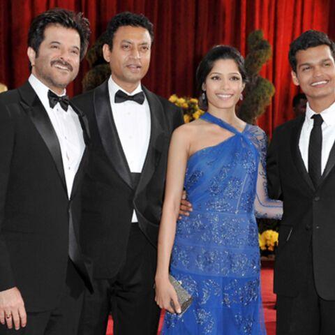 Oscars 2009: Slumdog Millionaire, le «pouilleux» de Mumbai dépouille Hollywood