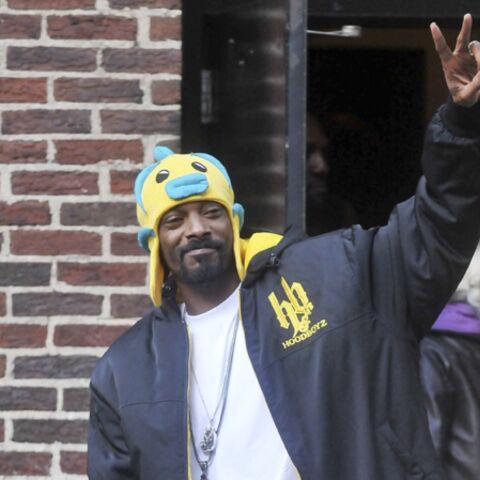Snoop Dogg: une nouvelle fois arrêté pour possession de Marijuana
