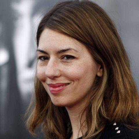 Sofia Coppola a accouché