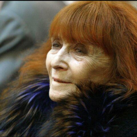 Sonia Rykiel: sa marque fête ses 40 ans