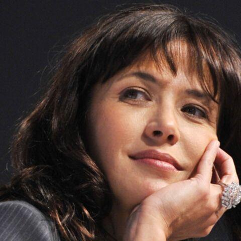 Sophie Marceau, star de Chine