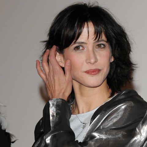Sophie Marceau officialise sa relation avec Cyril Lignac