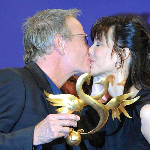 Sophie Marceau: sa déclaration romantique à Christophe Lambert