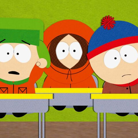 South Park censuré suite à des menaces islamistes