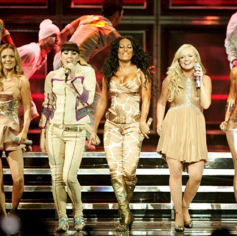 Les Spice Girls se reforment…encore!