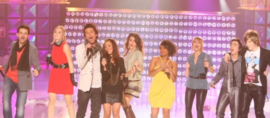 Star Ac'8: Surprise, Anissa et Quentin sont prénominés!
