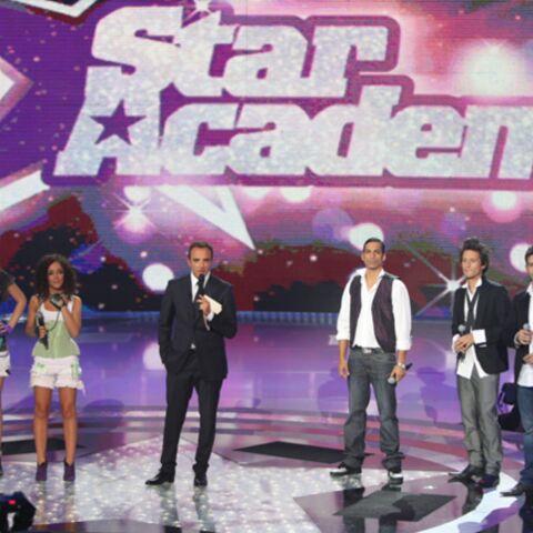 Audience Star Ac'8:  un léger mieux…
