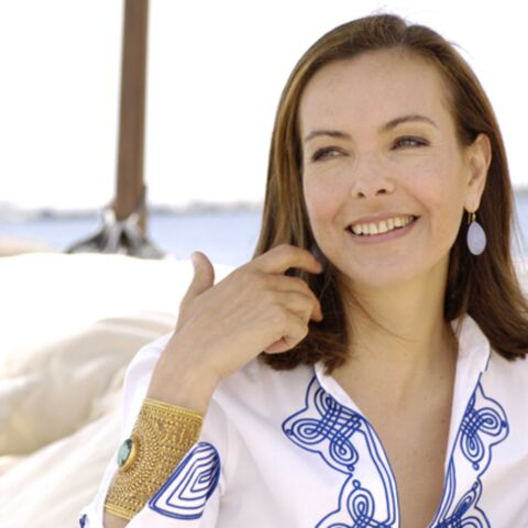 Carole Bouquet refuse de passer par la case bistouri