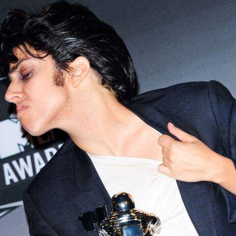 Photos- Lady Gaga face à la domination féminine des MTV VMA