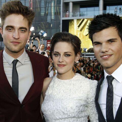 Twilight: et maintenant, les poupées!