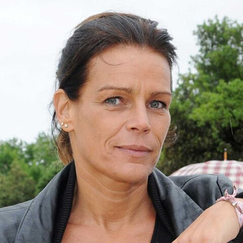 Exclu- Stéphanie de Monaco se confie dans Gala