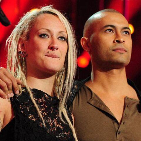 Nouvelle Star 2010: Stéphanie quitte l'aventure