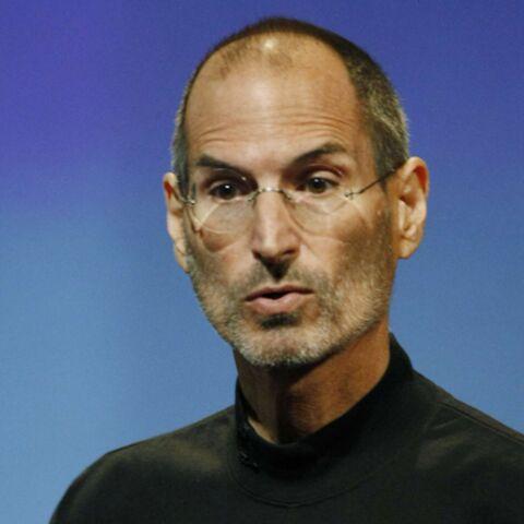 Steve Jobs ne fait plus le boulot