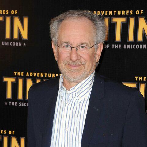 Steven Spielberg fan absolu de Tintin