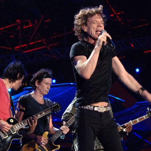 Les Rolling Stones à votre mariage? 5,73 millions d'euros!