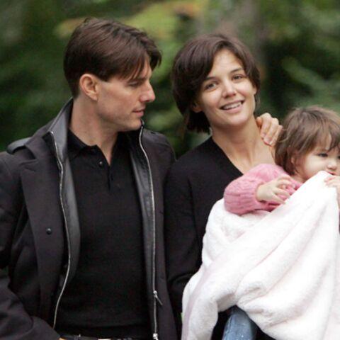 Tom Cruise et Katie Holmes adorent New York