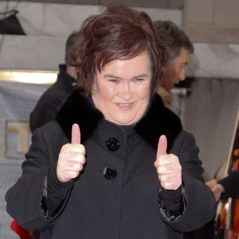 Susan Boyle, une misérable?