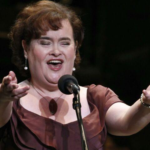 Enregistrez un duo avec Susan Boyle!