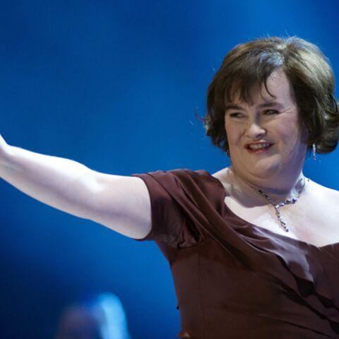 Susan Boyle, béate