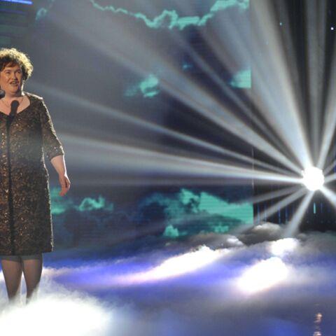 Susan Boyle va conquérir le monde