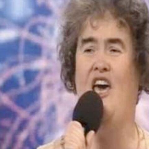 Susan Boyle: le conte de fées qui séduit l'Angleterre