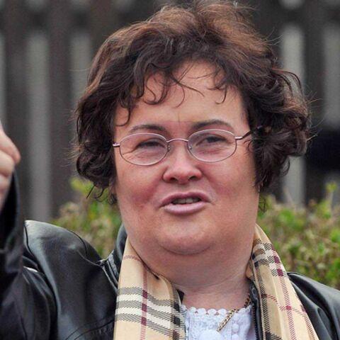 Susan Boyle est disponible en location