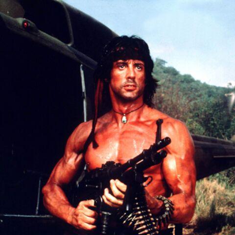 Sylvester Stallone: après Rocky, le retour de Rambo?
