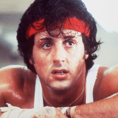 Sylvester Stallone: Rocky revient