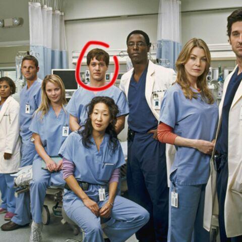 Grey's Anatomy: O'Malley se fait la malle