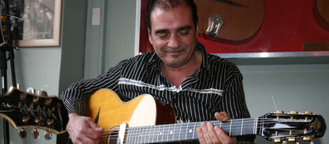 Festival Django Reinhardt: Samois bien dans ses cordes