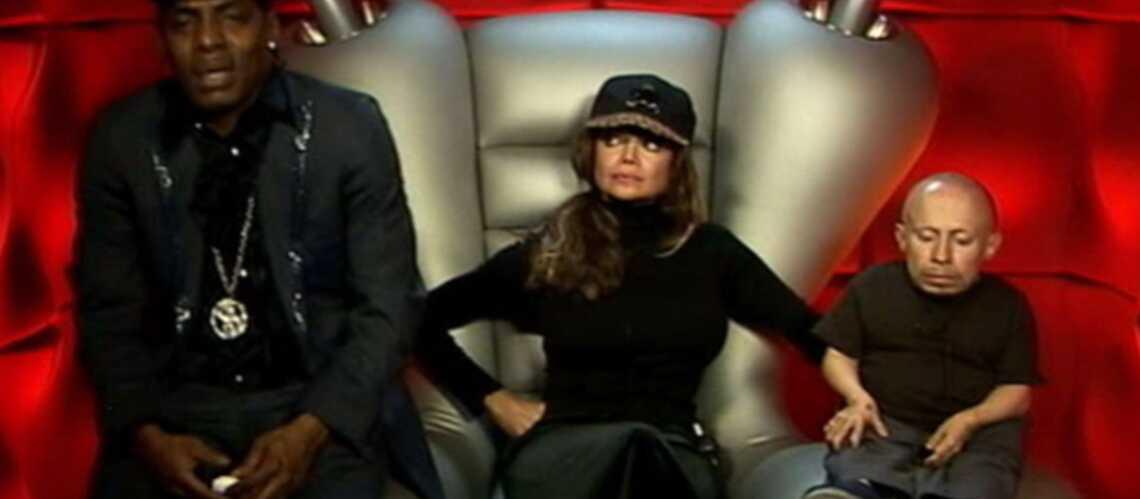 Télé-réalité: pour virer votre collègue, tapez 1