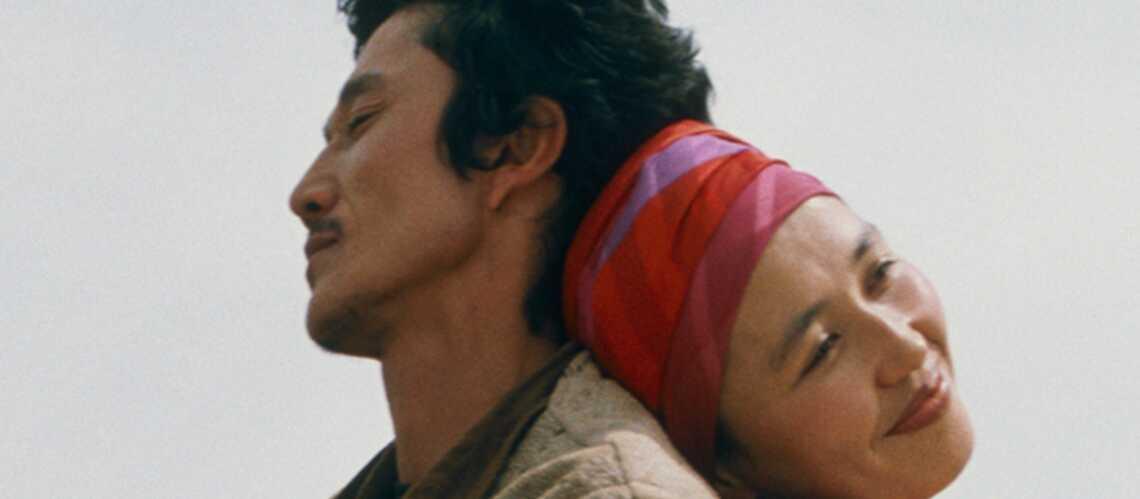 Vidéo- Amours impossibles sous le Bleu du Ciel kirghize
