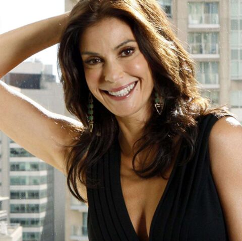 Teri Hatcher lance son site Web