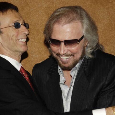 Les Bee Gees sont de retour!