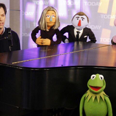 Vidéo: les Muppets détrônent Queen