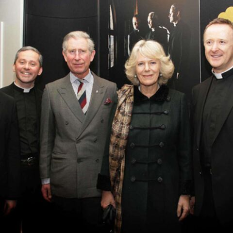 The Priests: un divin succès
