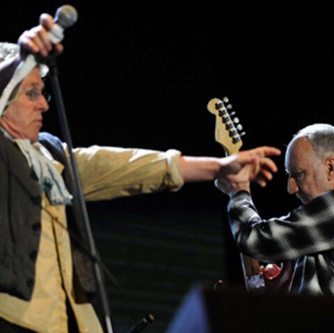 The Who à la reconquête de l'Amérique