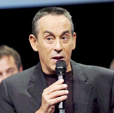 Thierry Ardisson: «Fogiel ne manque pas du tout à la télé»
