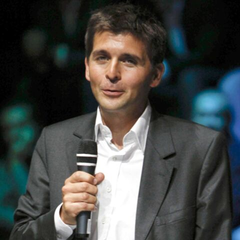 Thomas Sotto, un changement Capital