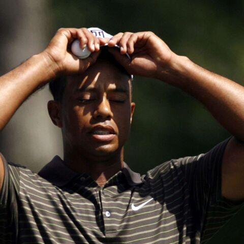 Tiger Woods, Dieu déchu?