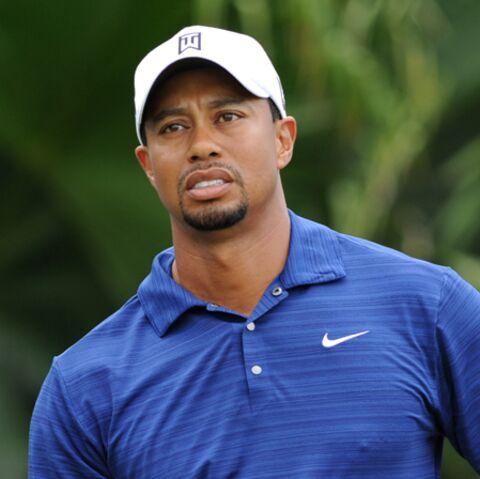 Tiger Woods: petits échanges entre amants