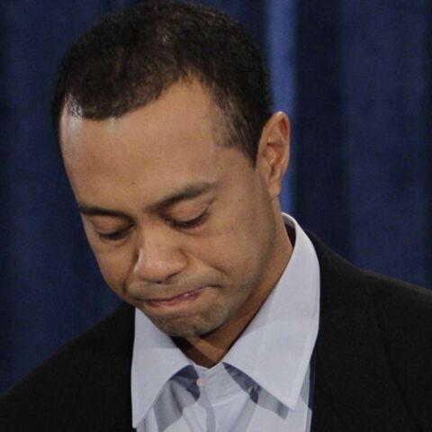 Tiger Woods est vraiment désolé