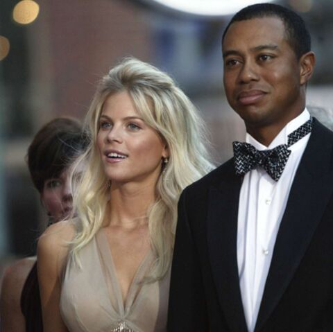 Tiger Woods offre la Solitude à Elin