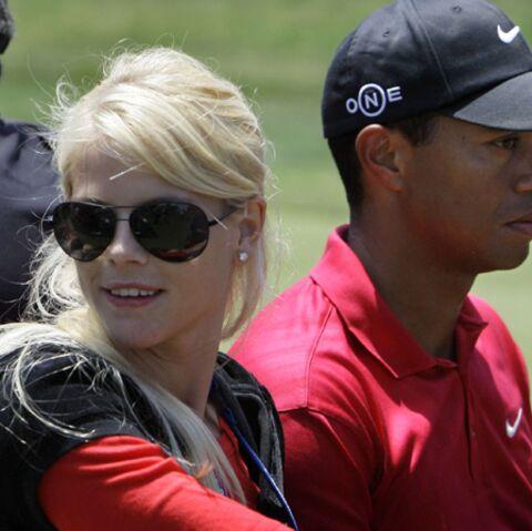 L'étrange accident de Tiger Woods…