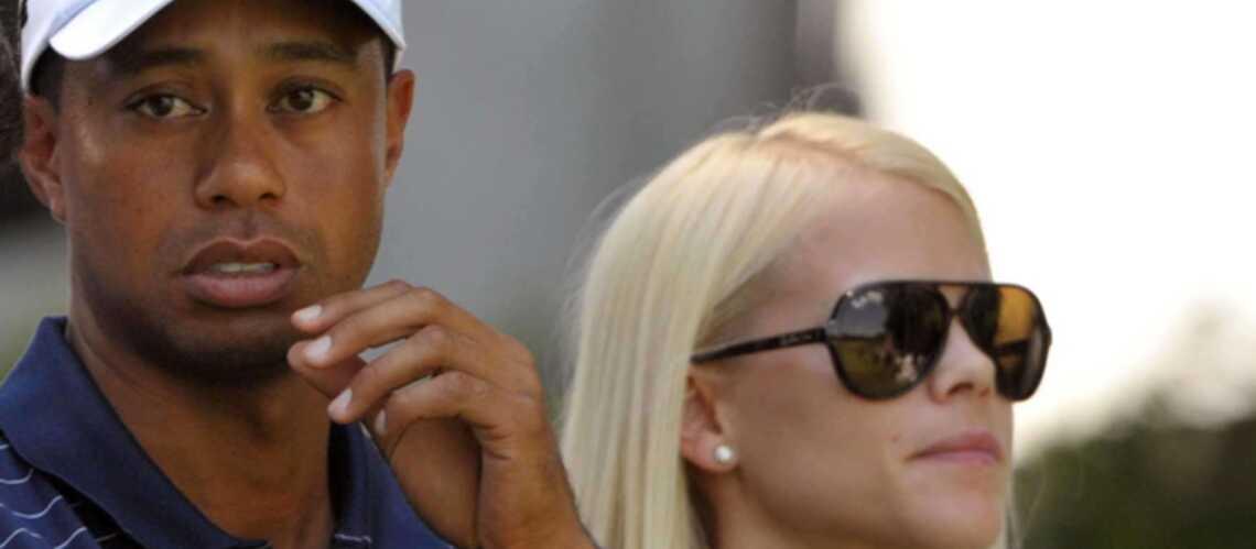 Tiger Woods: son ancienne femme a retrouvé l'amour